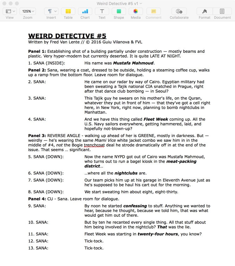 how to write a comic book script How to make text in a comic book style on word march 31,  type the text to make into comic book style onto a new word document if you  how to write a book.